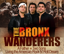 Bronx Wanderers Photo with name