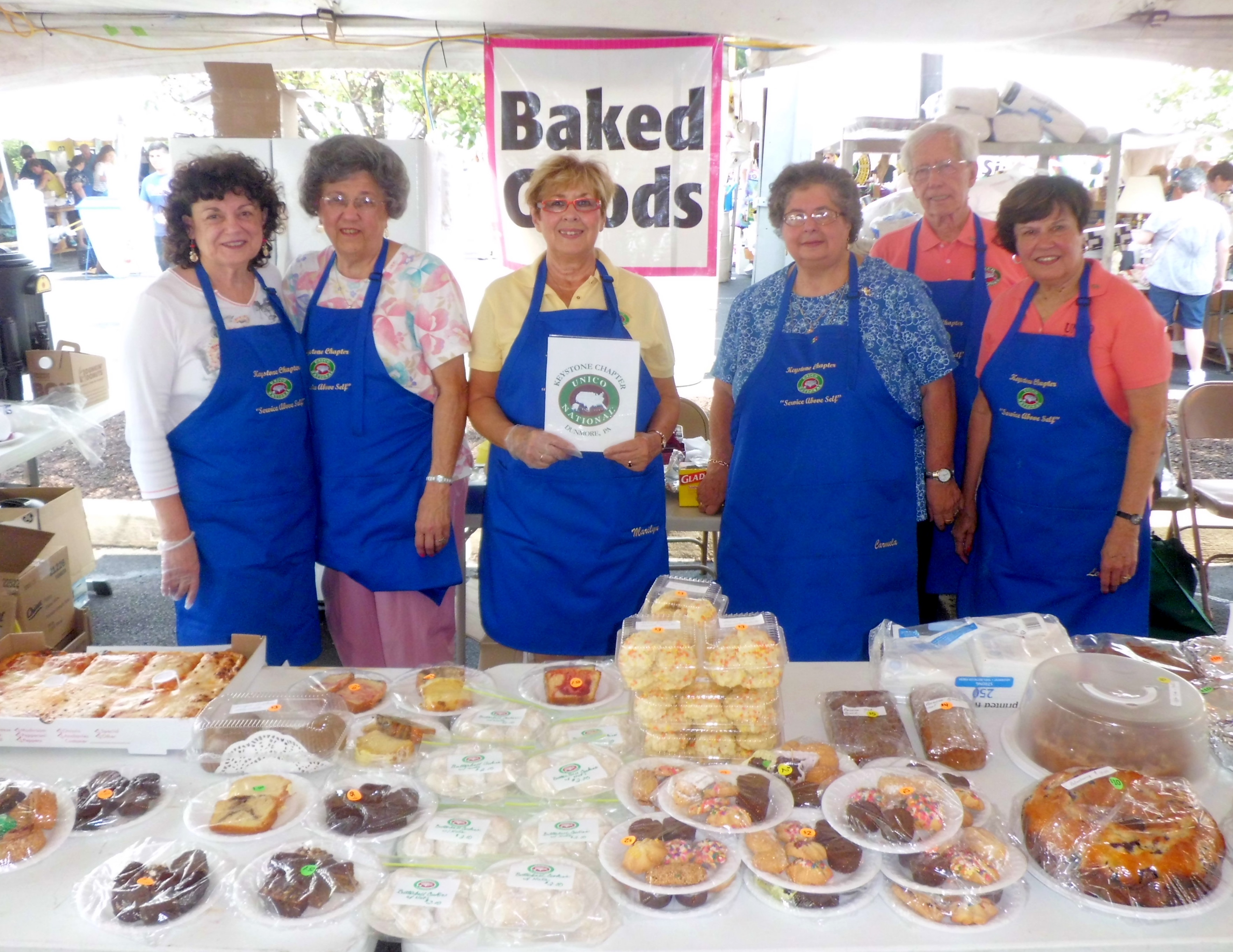 how to have a successful bake sale uncios successful bake sale