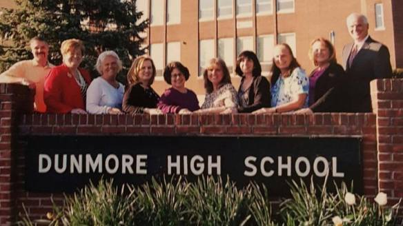 DHS Class of 1976