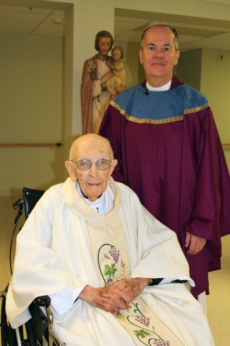 LSP-Monsignor George Demuth