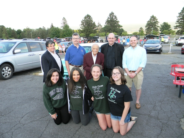 Diocesan Catholic School Movie Night Photo # 1