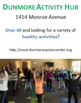 Dunmore Senior Hub