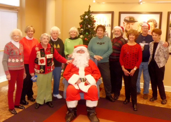 allied-volunteers-santa-breakfast-pic