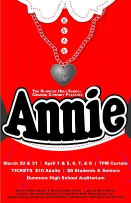 crimson-company-annie-poster