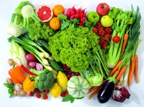 Fruits and Vegetables (1)