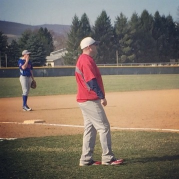 DHS Baseball - Coach Hallinan