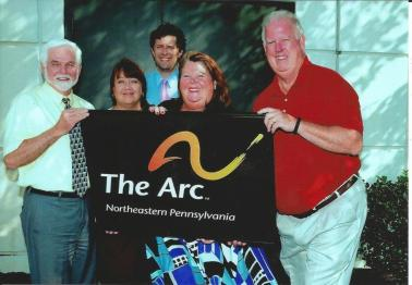 Arc holiday auction pic