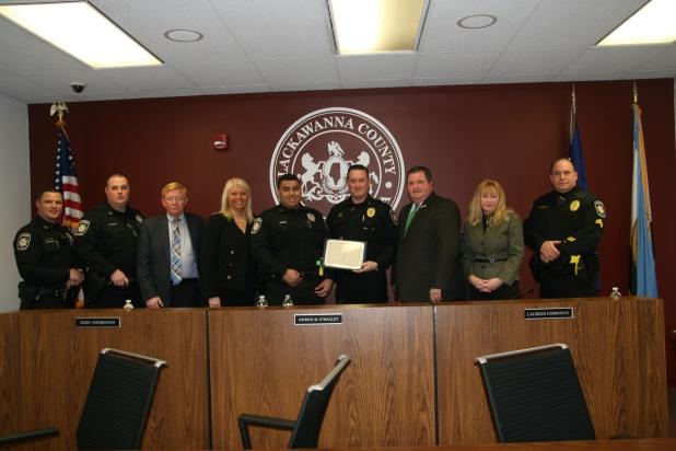 Sheriff's Seminar Good Works Pix