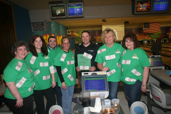 Bowl for a Cause