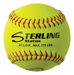 Status-FastPitch-Game-Leather-Softball