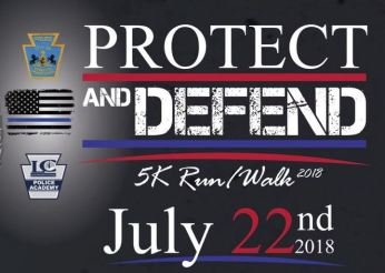 protect and defend 5k
