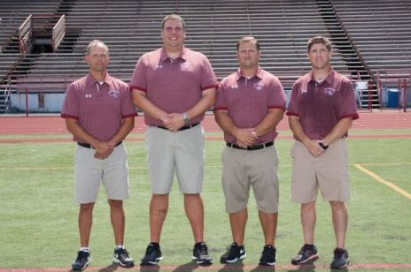dhs coaches